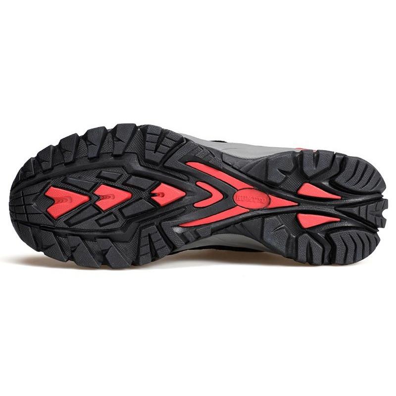 کفش مخصوص پیاده روی مردانه هامتو مدل 3-110343A