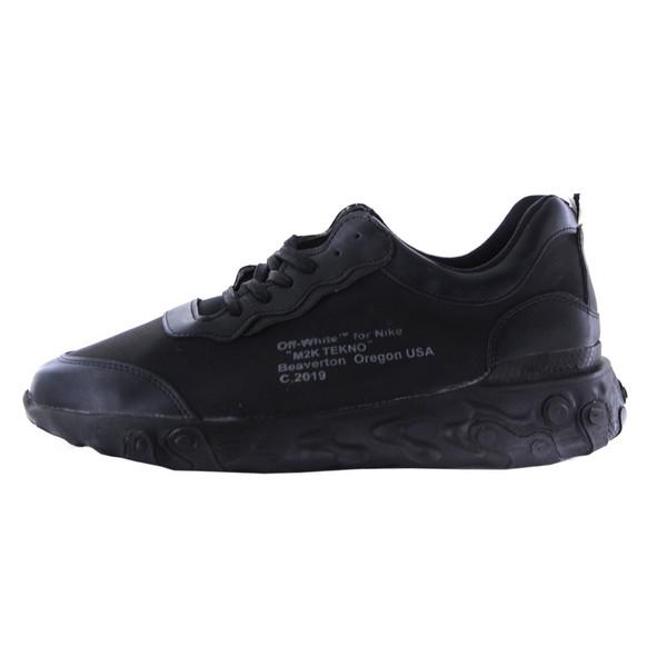 کفش مخصوص پیاده روی مردانه کد G.P 337
