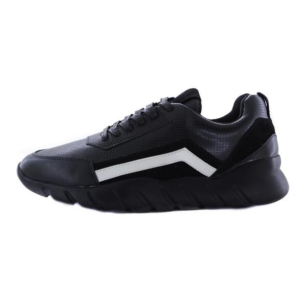 کفش مخصوص پیاده روی مردانه کد G.P 346