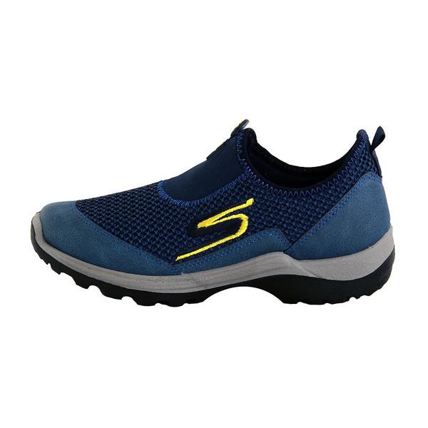 کفش مخصوص پیاده روی مردانه مدل S101 کد 06