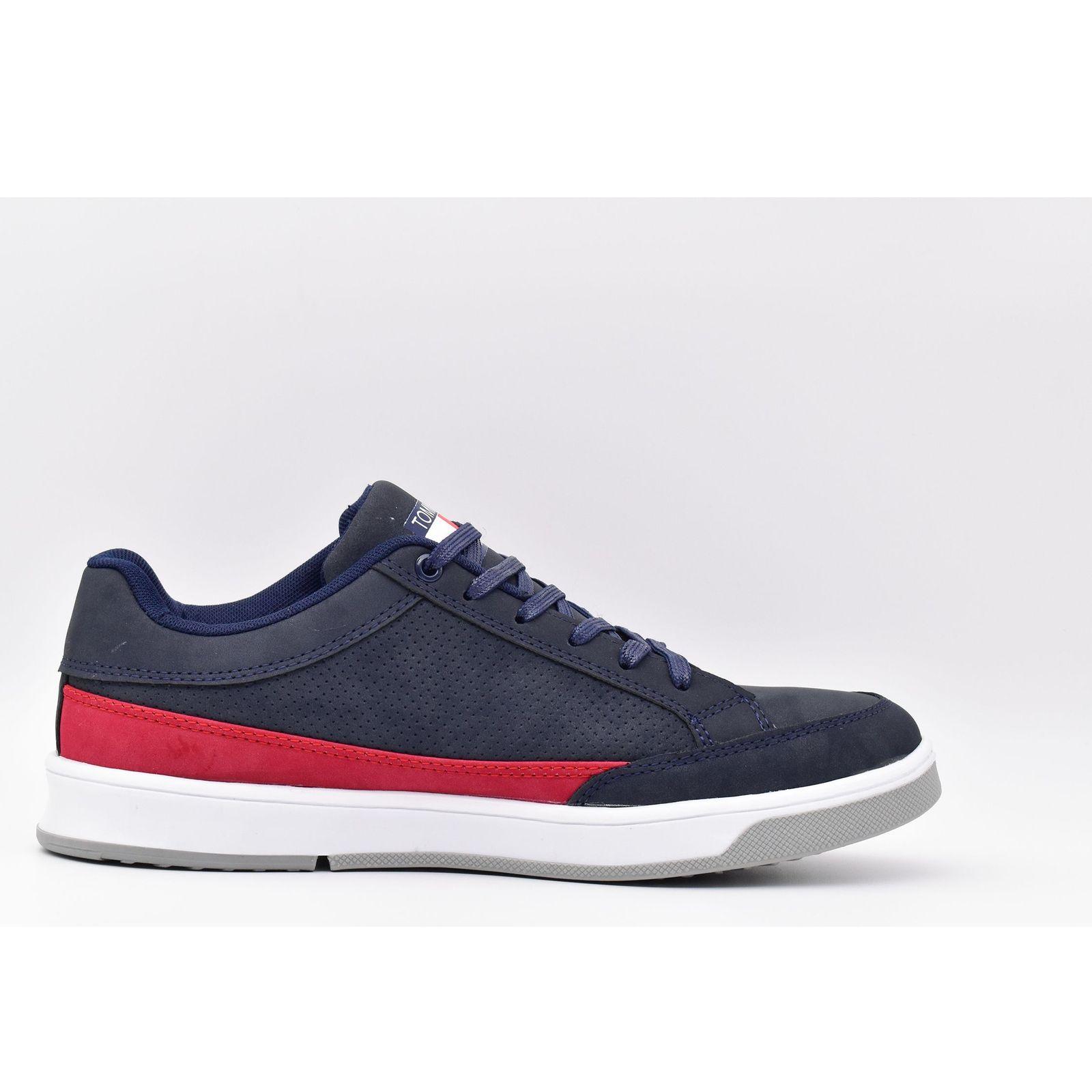 کفش روزمره مردانه مدل رهاورد کد 5513 -  - 7
