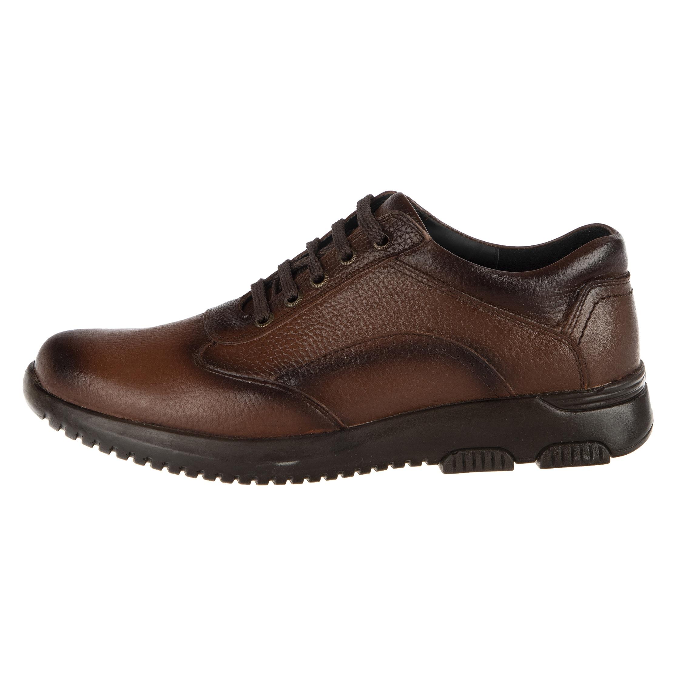قیمت خرید کفش روزمره مردانه دانادل مدل 7713A503136 اورجینال