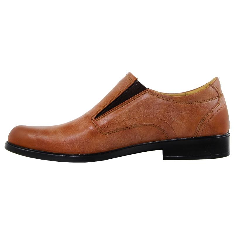 کفش مردانه رادین کد 24pa-3