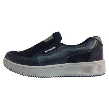 کفش مخصوص پیاده روی مردانه پرفکت استپس مدل لایف کد 1760 رنگ سرمه ای