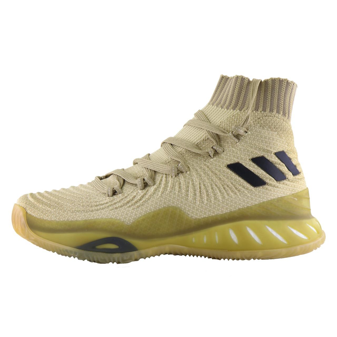 کفش بسکتبال مردانه آدیداس مدل CRAZY