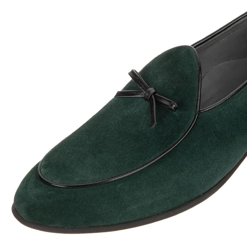 کفش روزمره مردانه جندقی مدل ss.1910005