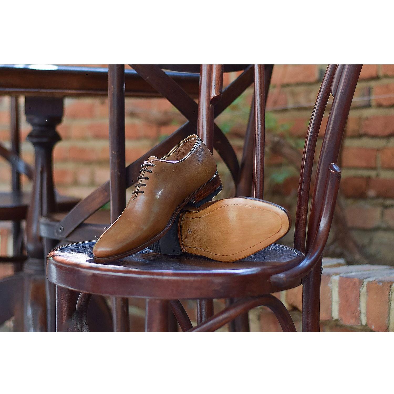 کفش مردانه دگرمان مدل  wh.c.ox.04