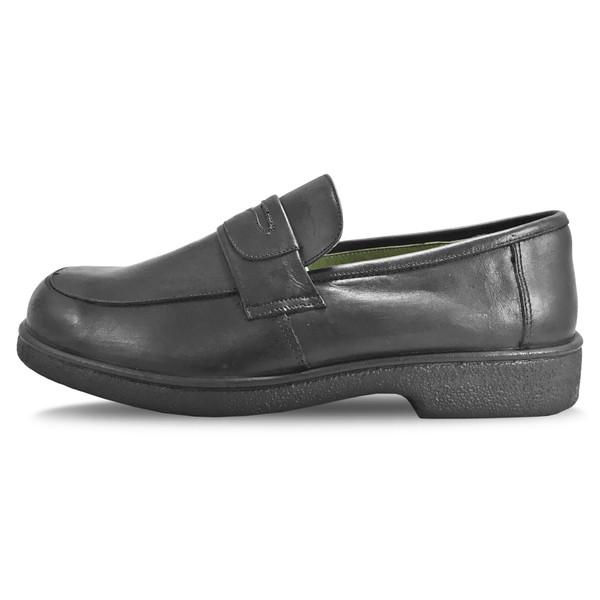 کفش روزمره مردانه نهرین مدل ناکو کد 412