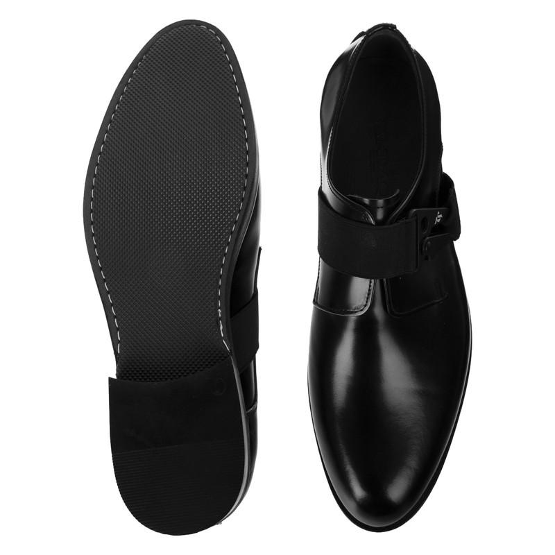 کفش روزمره مردانه جندقی مدل a.w.1910022