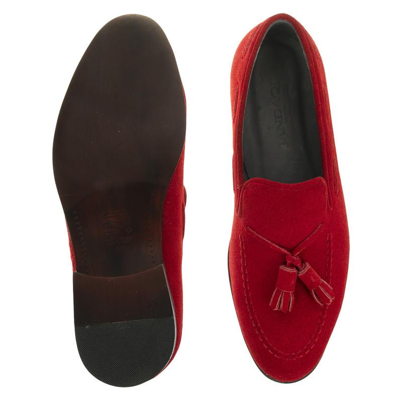 کفش روزمره مردانه جندقی مدل s.s.1910001