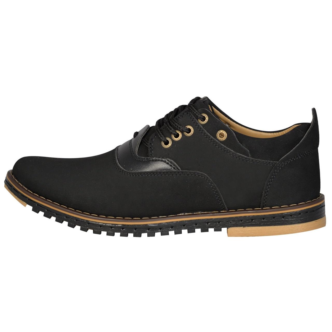کفش روزمره مردانه کد 324000135