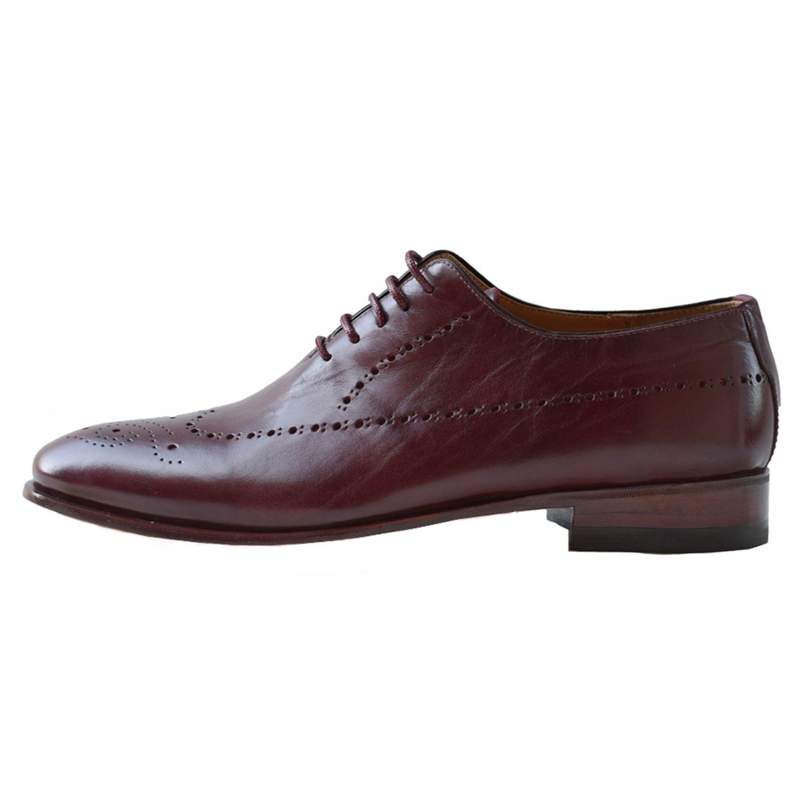 کفش مردانه دگرمان مدل غوغا کد wh.c.wing.02 -  - 2