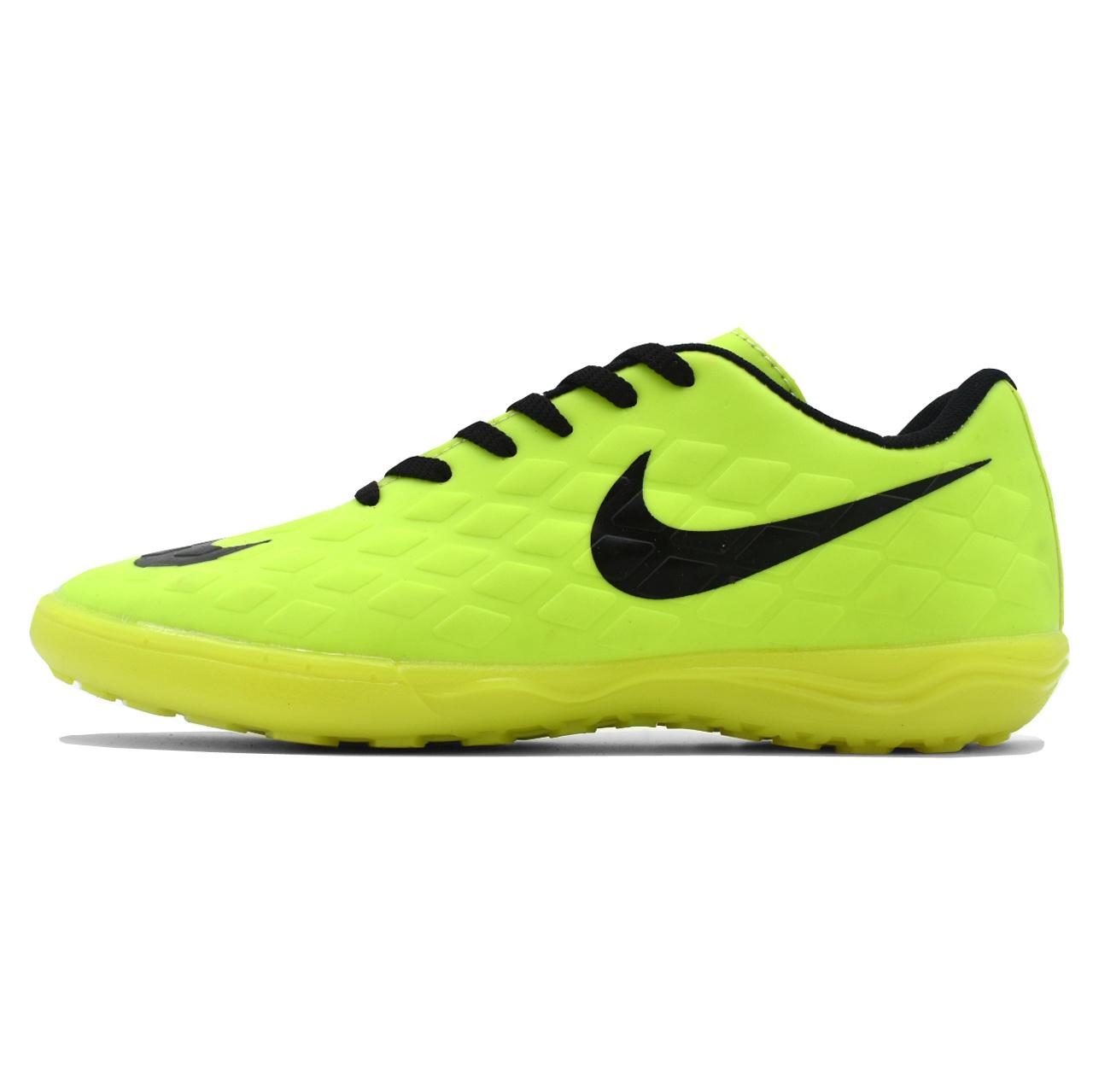 کفش فوتسال مردانه کد 1015