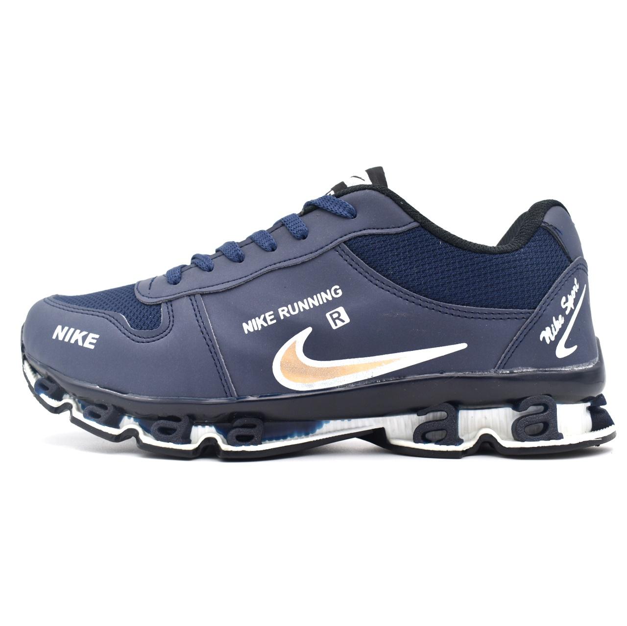 کفش ورزشی مردانه کد 1025