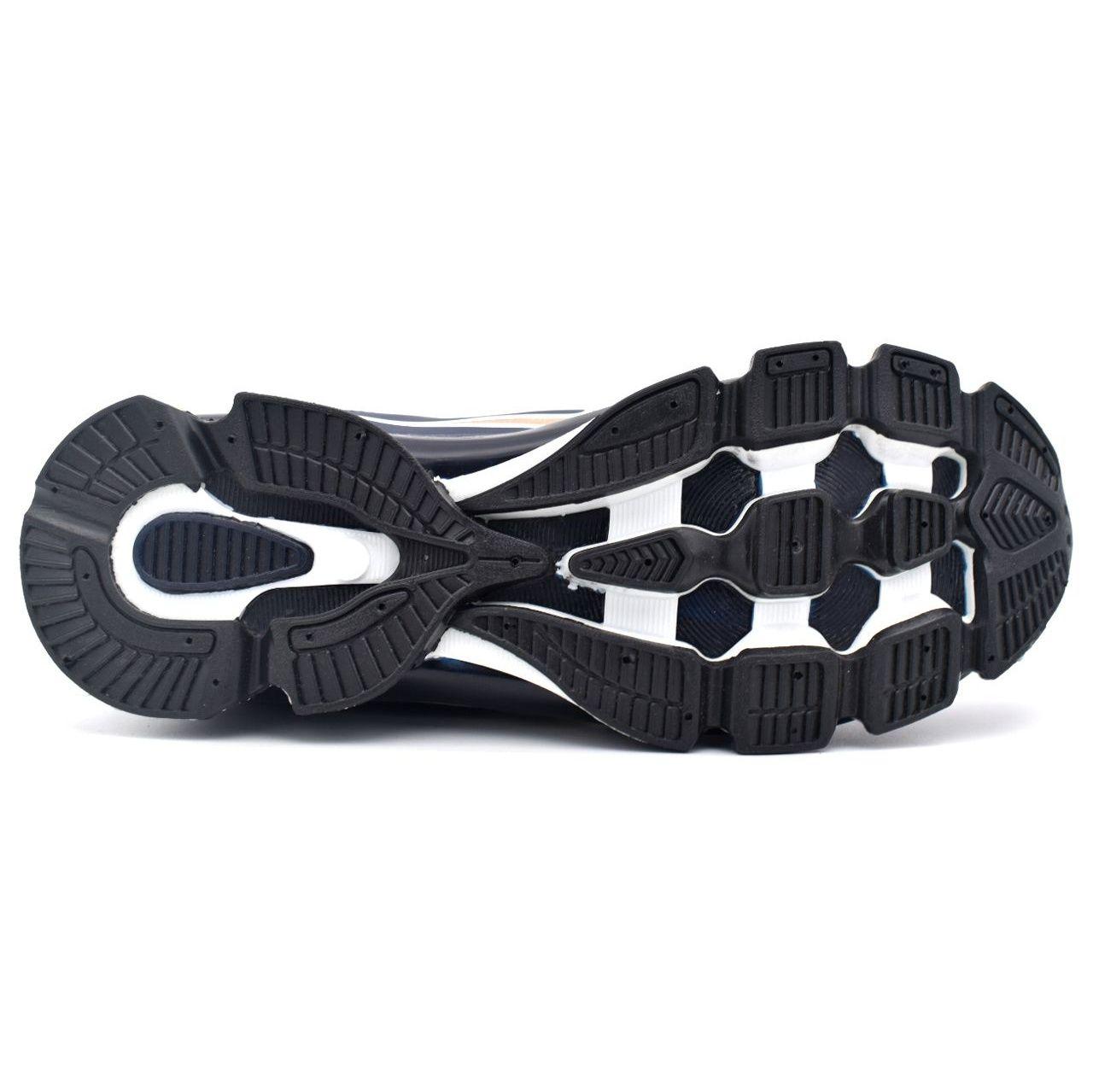 کفش مخصوص پیاده روی مردانه کد 1025