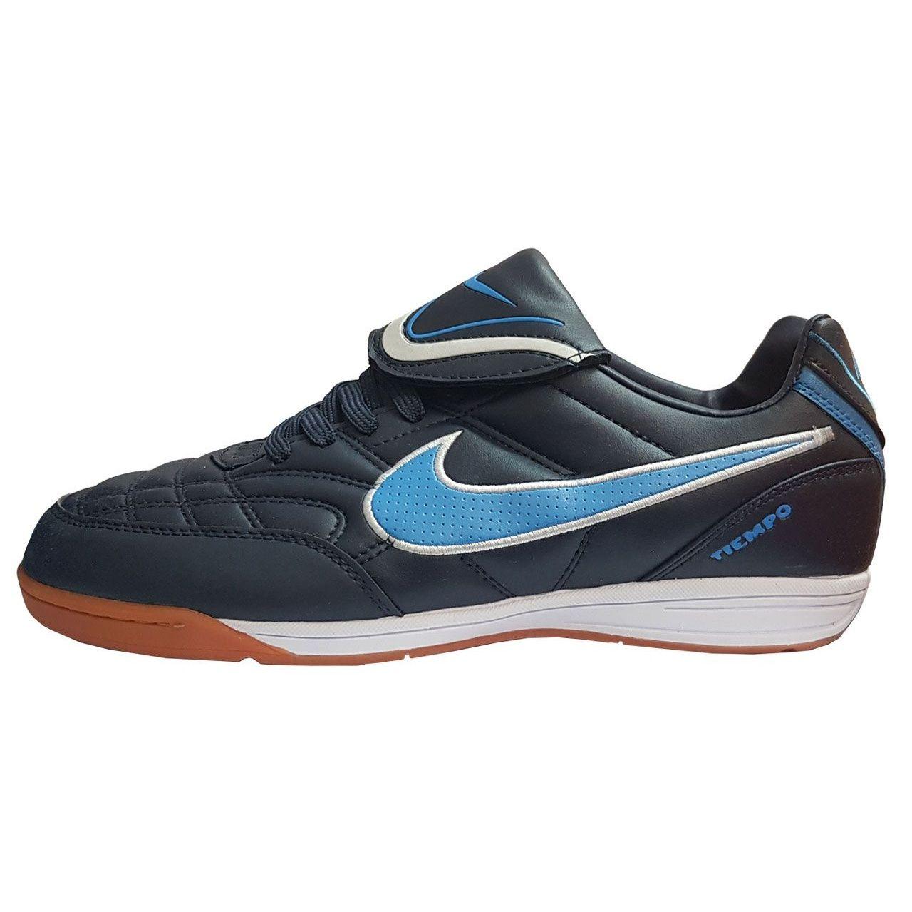 کفش فوتسال مردانه مدل تمپو کد NK07
