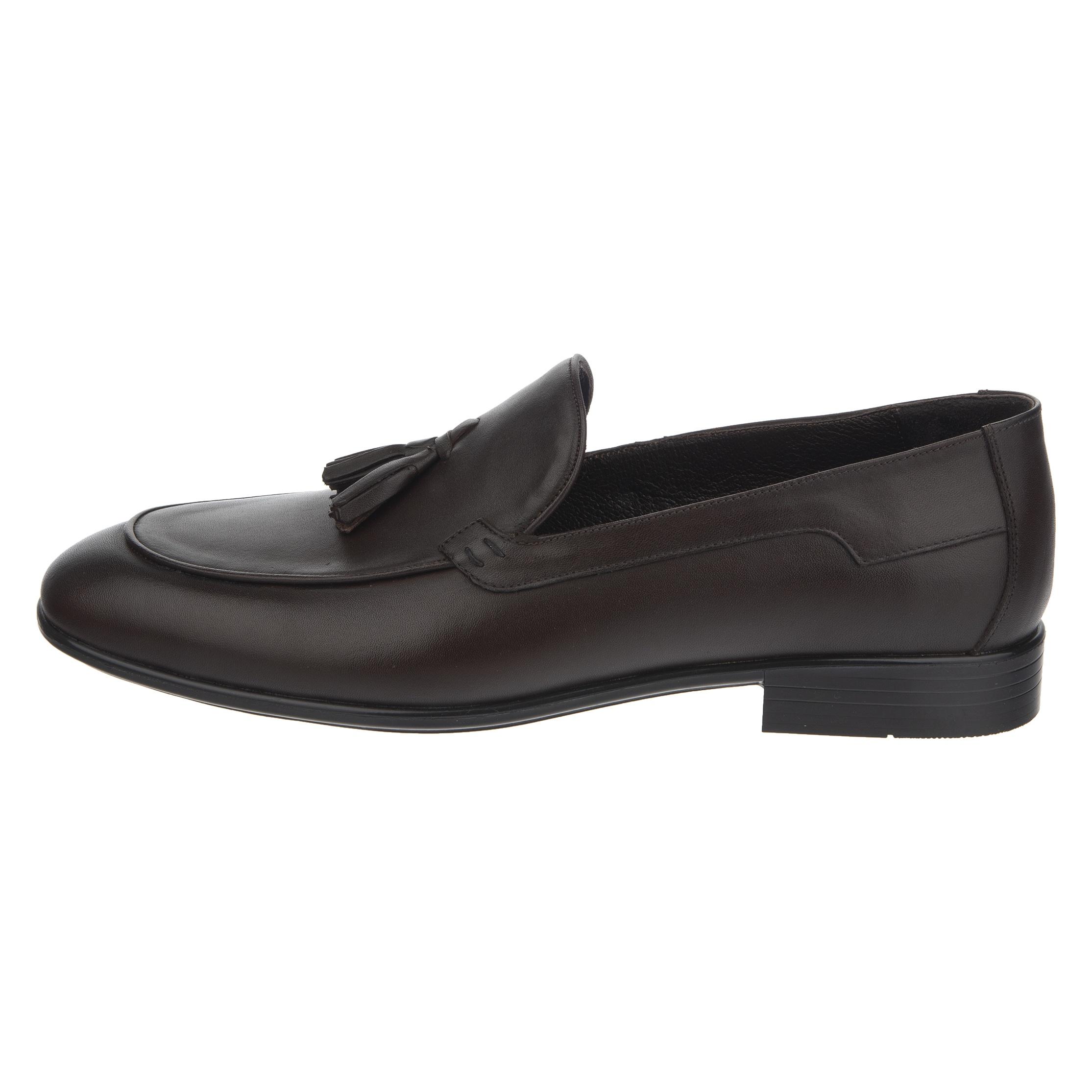 کفش مردانه گاندو مدل 720-36
