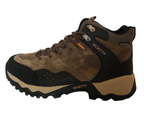 کفش کوهنوردی مردانه هامتو کد 210337A-3