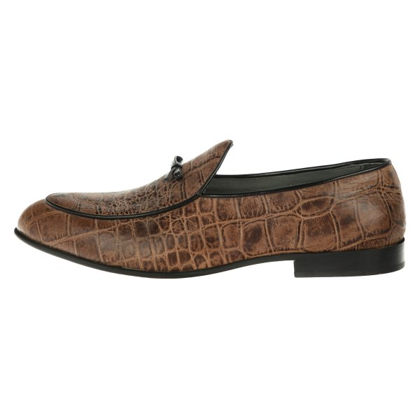 کفش روزمره مردانه جندقی کد 1
