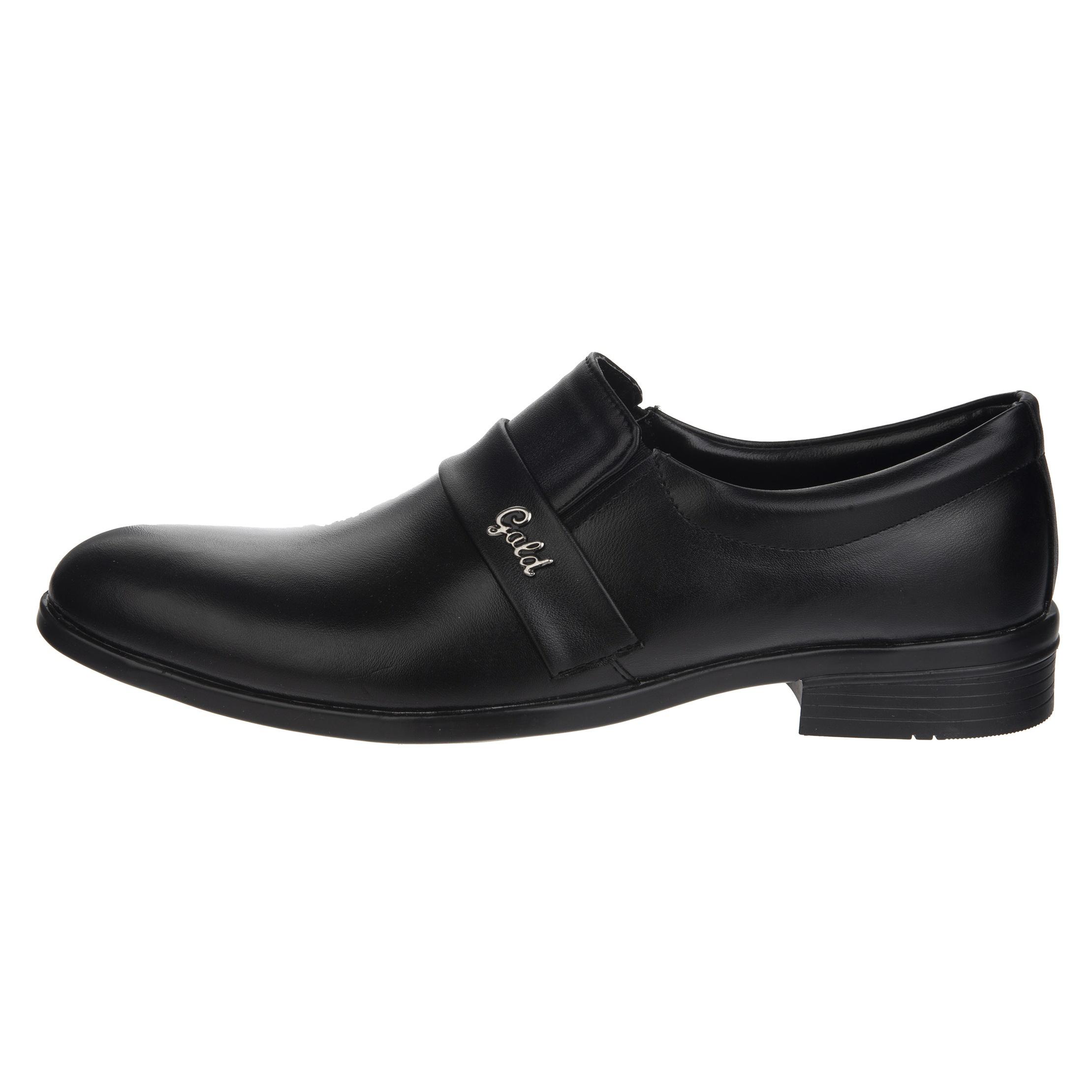 کفش مردانه مدل k.baz.057