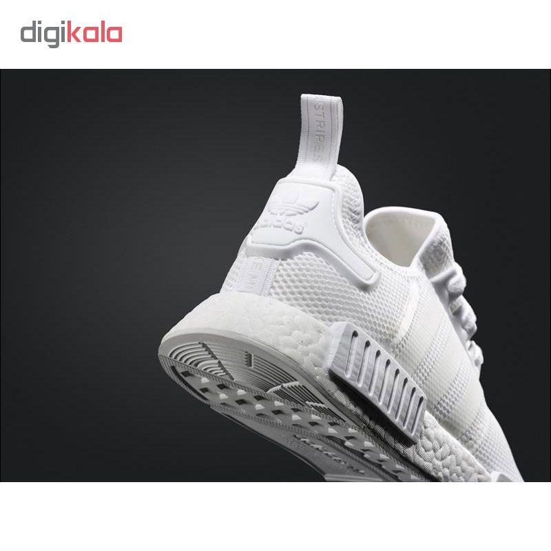 قیمت                                      کفش راحتی مردانه آدیداس مدل NMD_R1 کد 889011