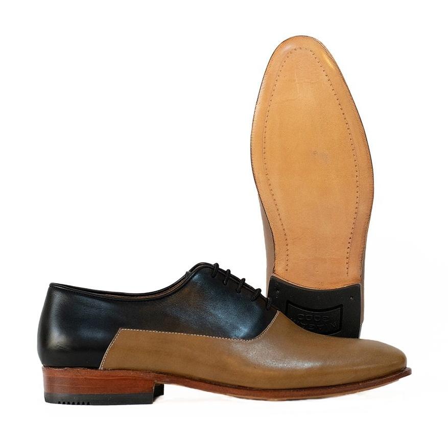 کفش مردانه دگرمان مدل آدُر کد ox20.01