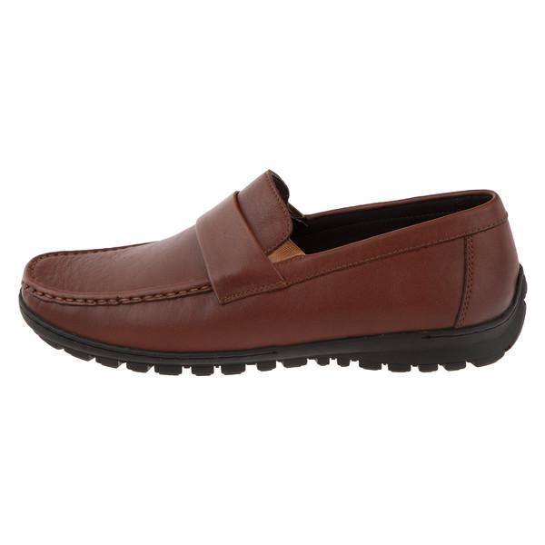 کفش روزمره مردانه گاندو مدل 18-700