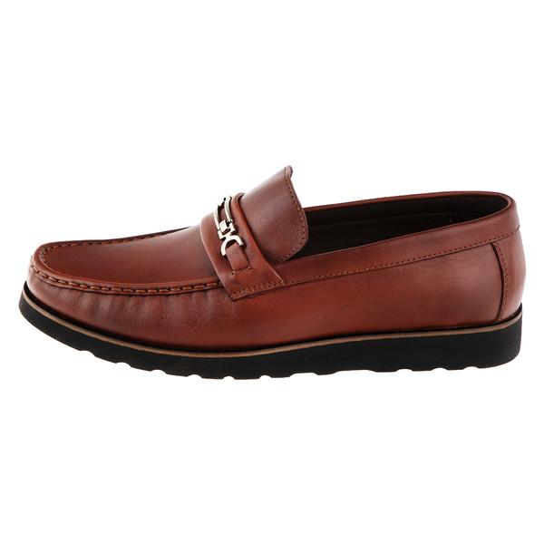کفش روزمره مردانه گاندو مدل 18-711