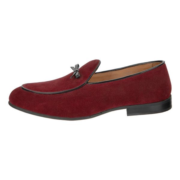 کفش روزمره مردانه جندقی مدل ss.1910006