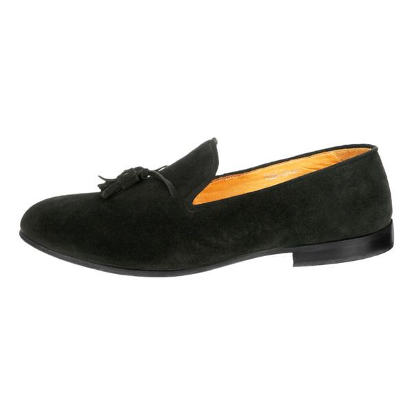 کفش روزمره مردانه جندقی مدل ss.1910004