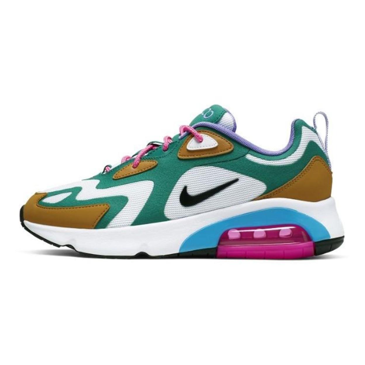 خرید                      کفش راحتی مردانه نایکی مدل Airmax 200              👟