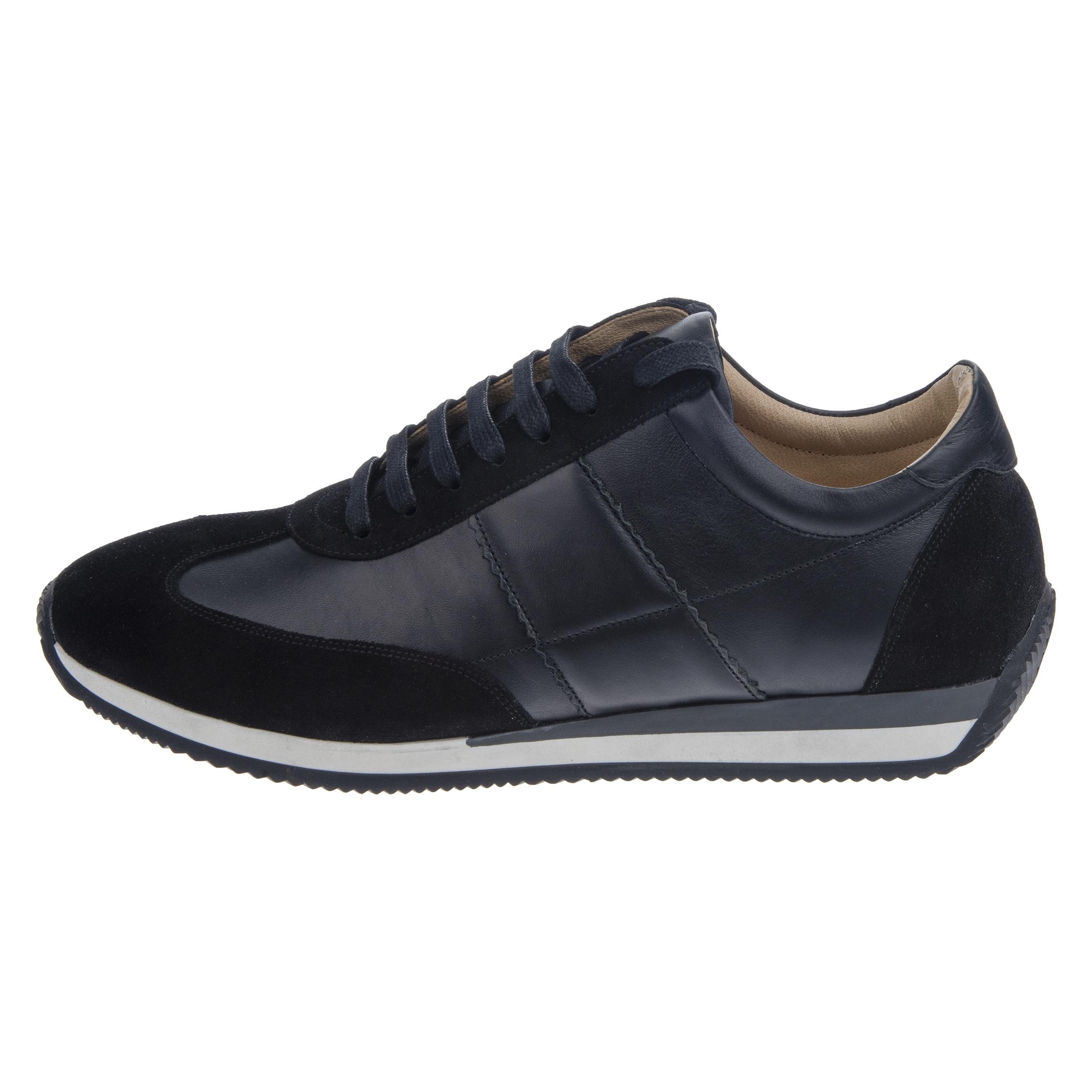 کفش روزمره مردانه برتونیکس مدل 454-27
