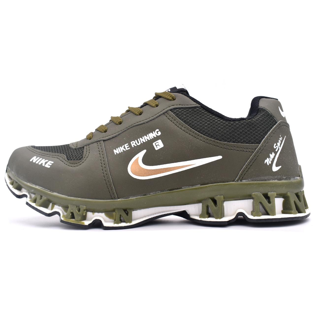 کفش ورزشی مردانه کد 1032