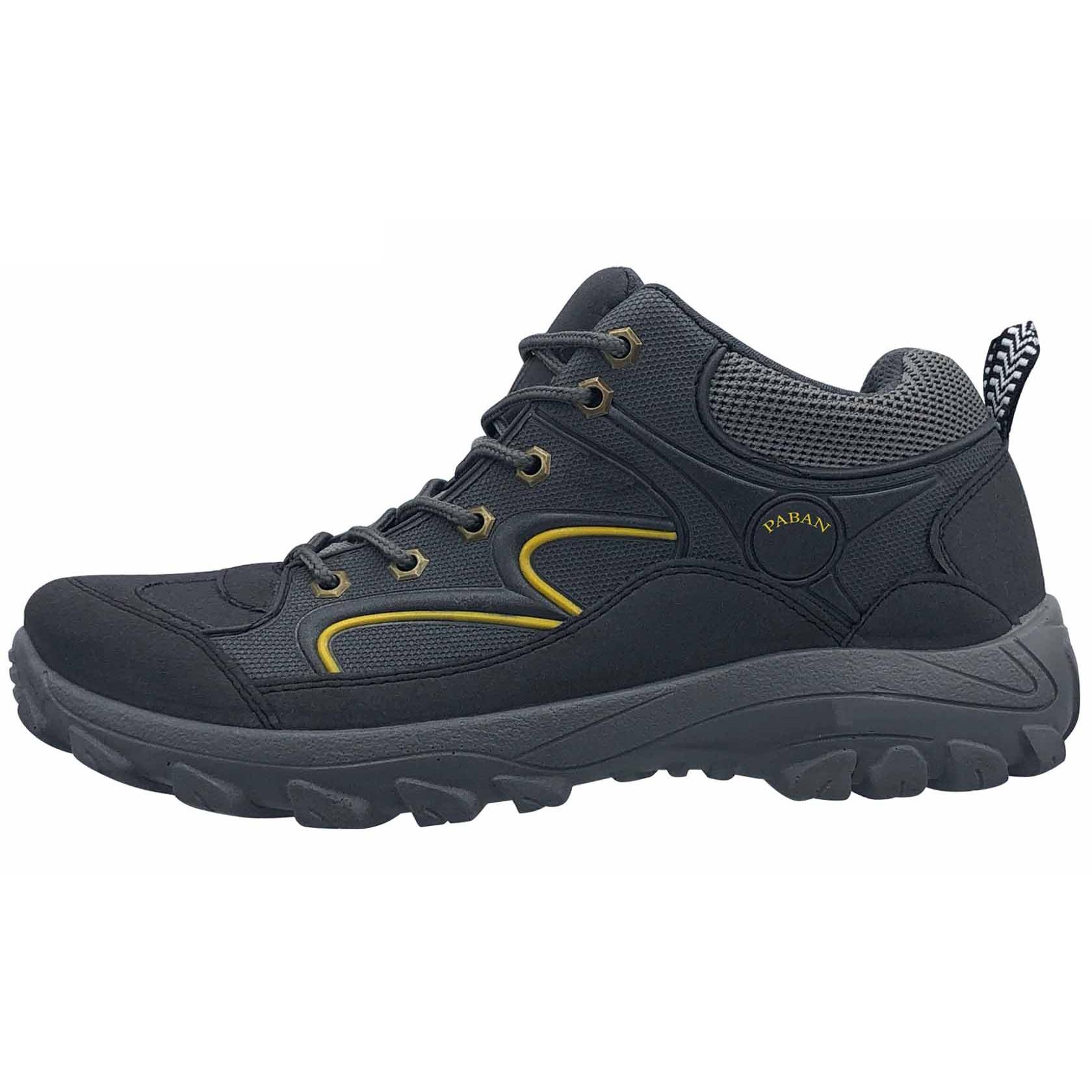 کفش کوهنوردی مردانه پابان کد 02-316
