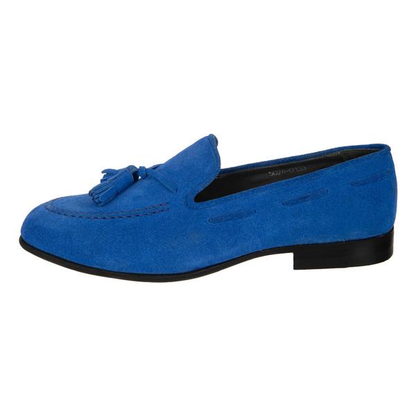 کفش روزمره مردانه جندقی مدل s.s.1910002