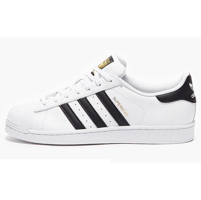 فروش کفش راحتی مردانه آدیداس مدل Superstar کد B0902