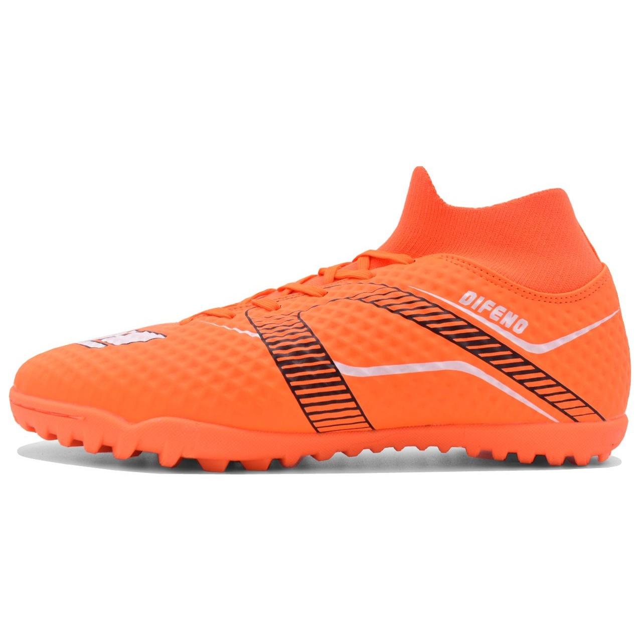 قیمت خرید کفش فوتبال مردانه دیفانو کد 1134 اورجینال