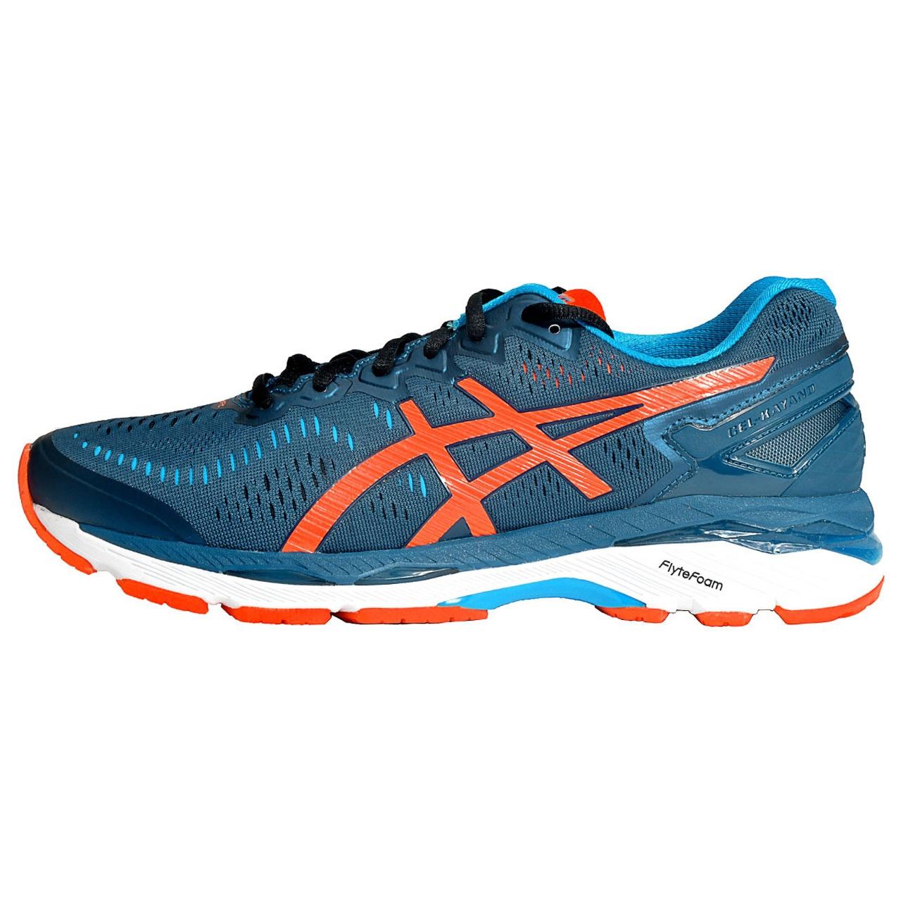 کفش مخصوص دویدن مردانه اسیکس مدل  kayano کد 9876-8575