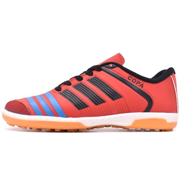 کفش فوتبال مردانه کد 1100