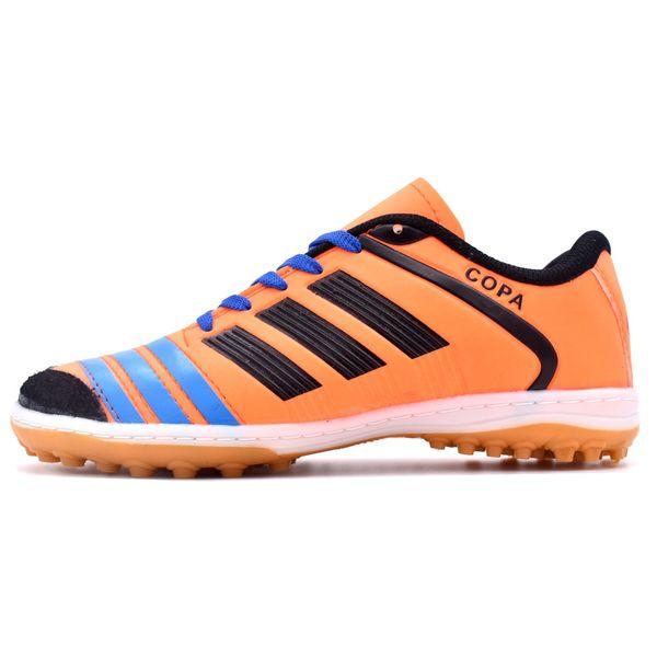 کفش فوتبال مردانه کد 1101