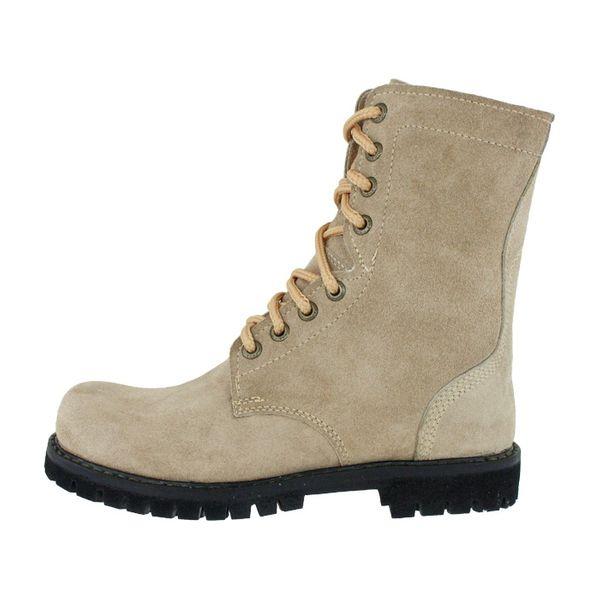بوت مردانه کفش شاهین کد 9763