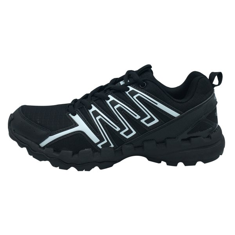 کفش مخصوص پیاده روی مردانه کناپ مدل D2973A3