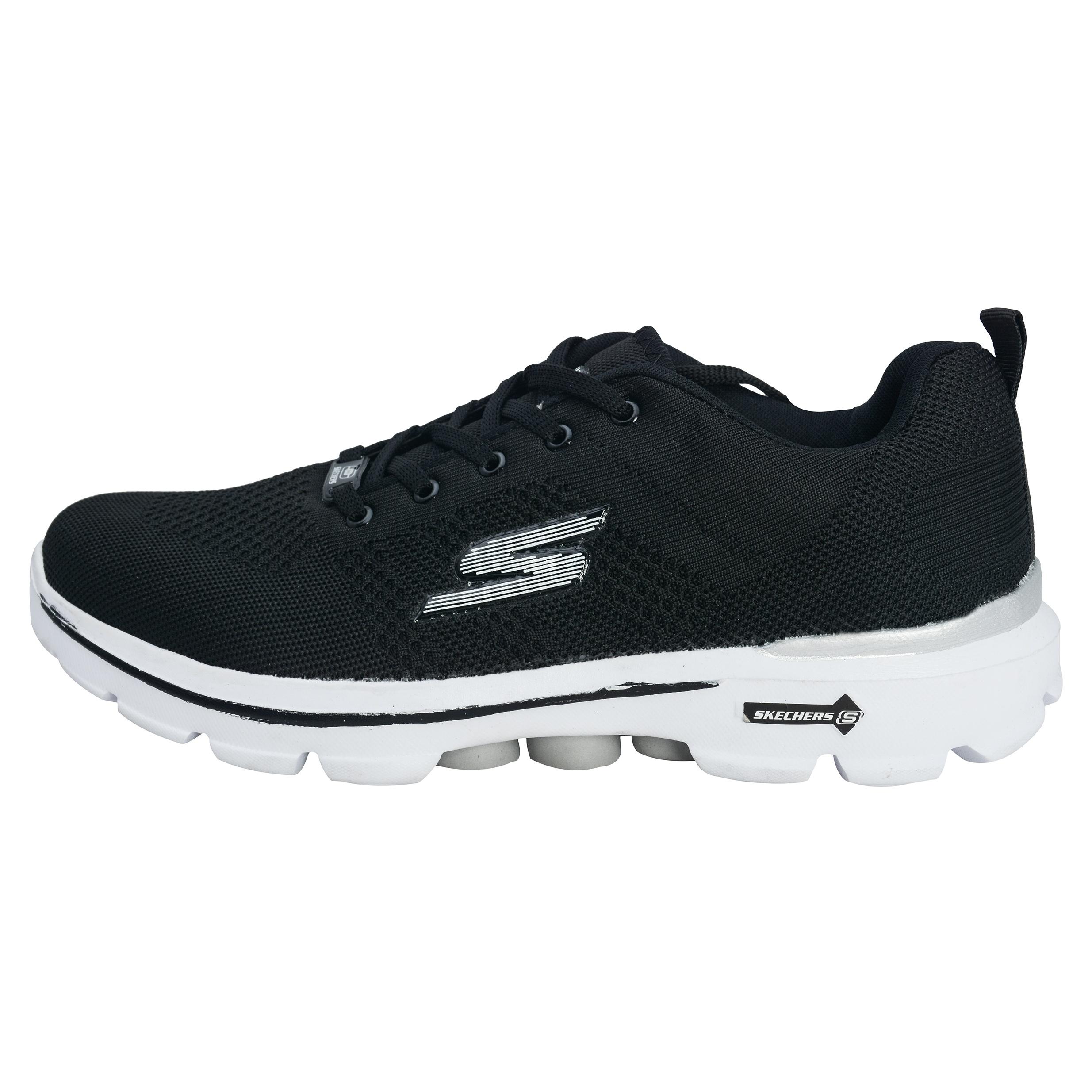 کفش مخصوص پیاده روی مردانه کد 1004