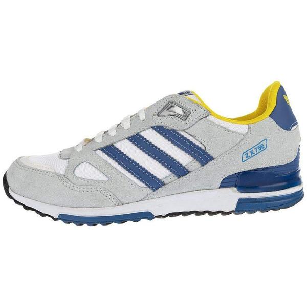 کفش مخصوص پیاده روی مردانه مدل ZX750 کد M02
