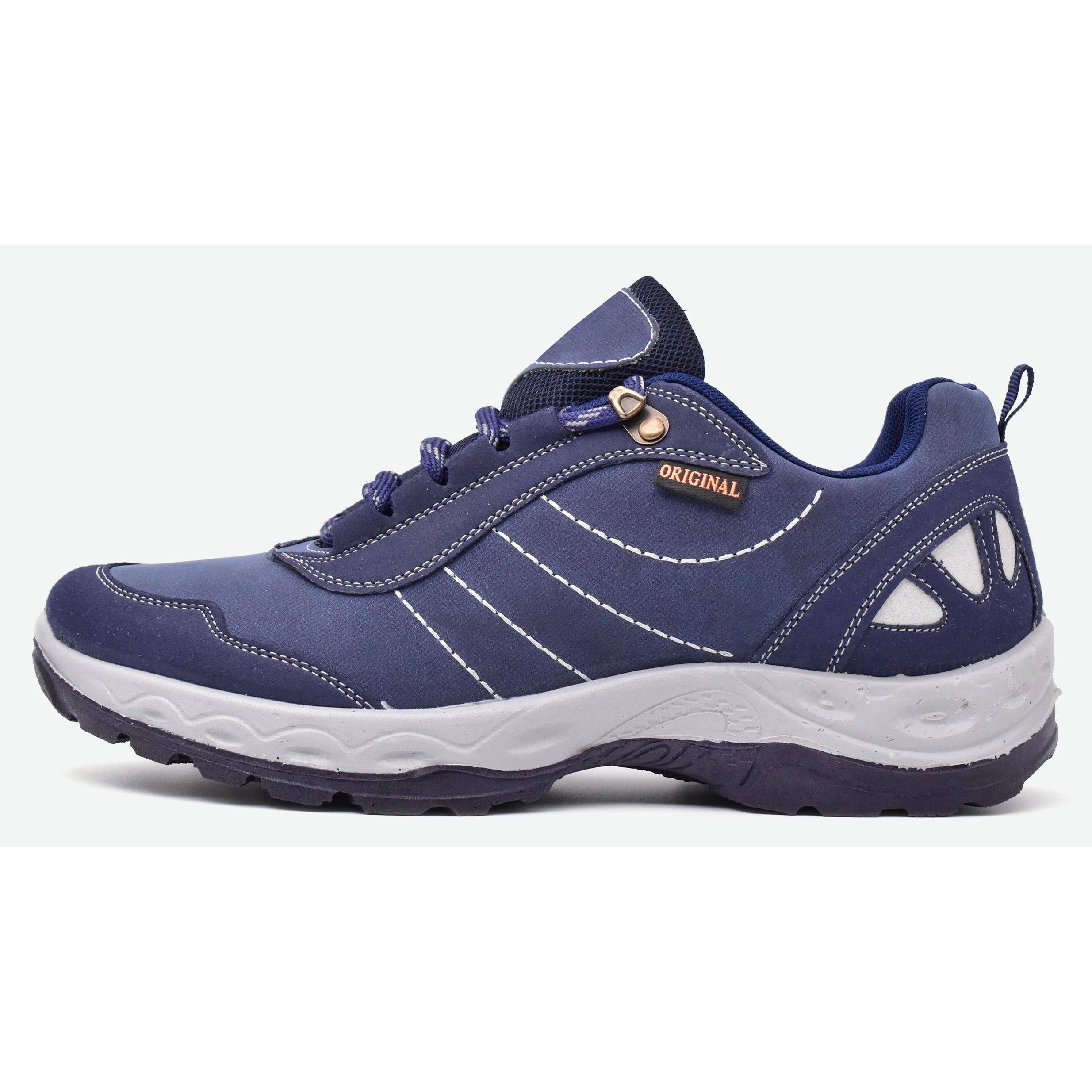 کفش مخصوص پیاده روی مردانه جی آر پی مدل همستو کد 5559