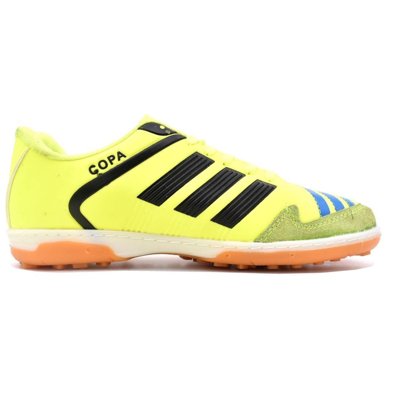 کفش فوتبال مردانه کد 1125