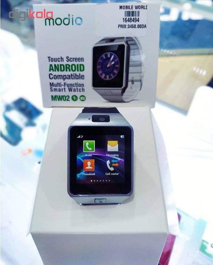ساعت هوشمند مودیو مدل MW02 main 1 9