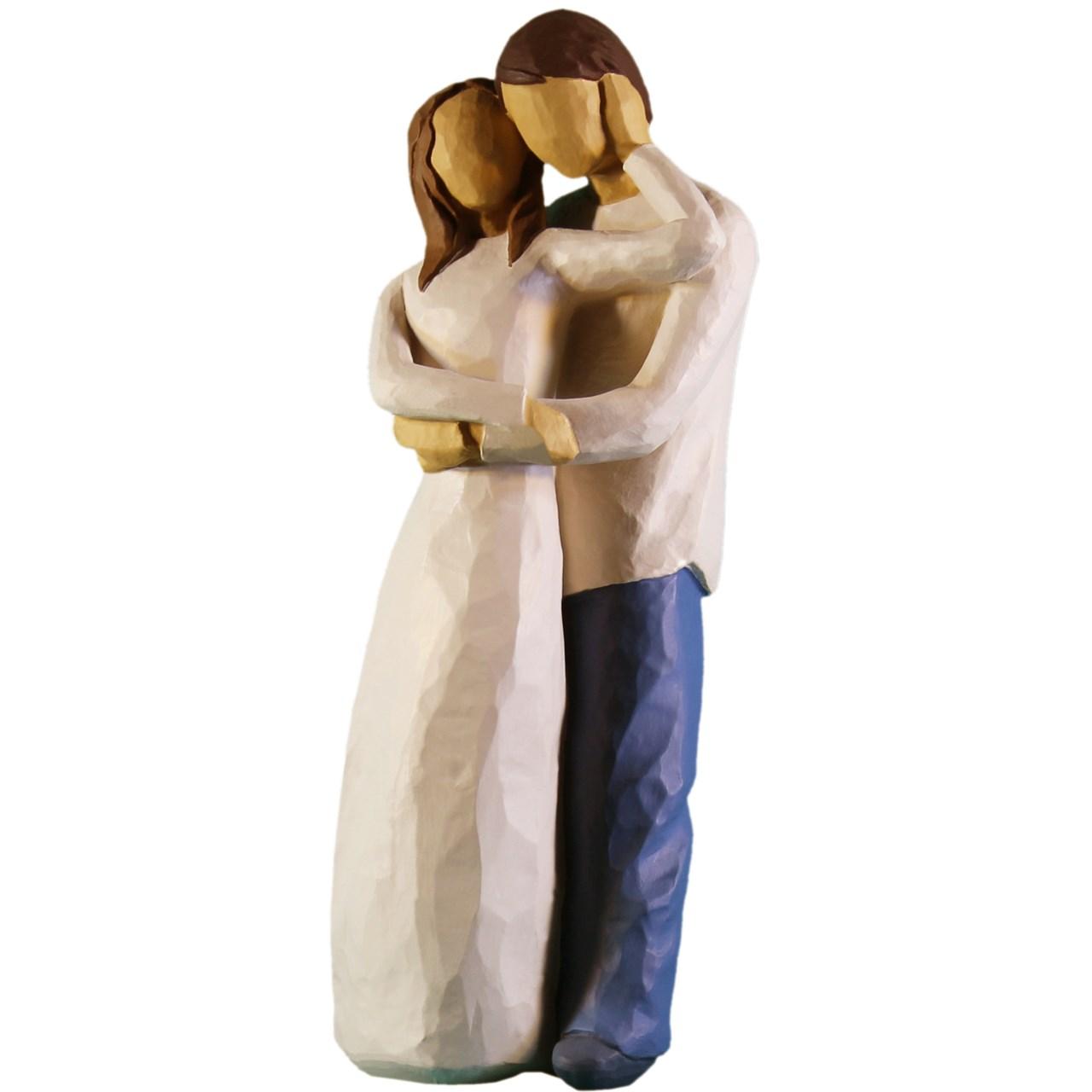 مجسمه امین کامپوزیت مدل همسر کد 22