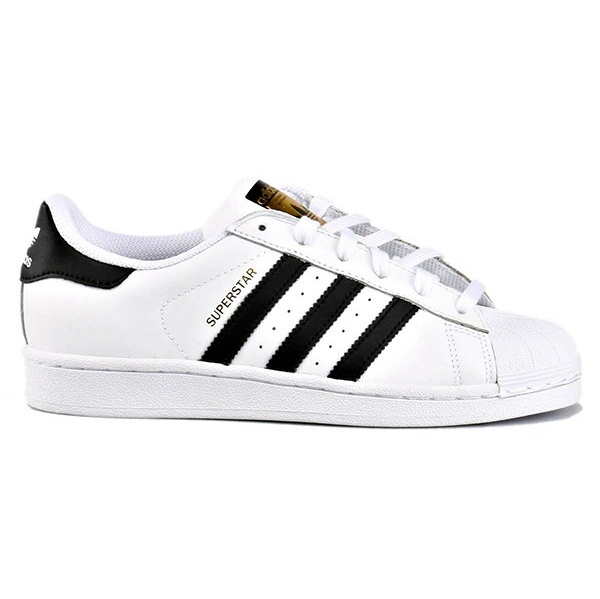 کفش راحتی زنانه آدیداس مدل Superstar w کد C77153