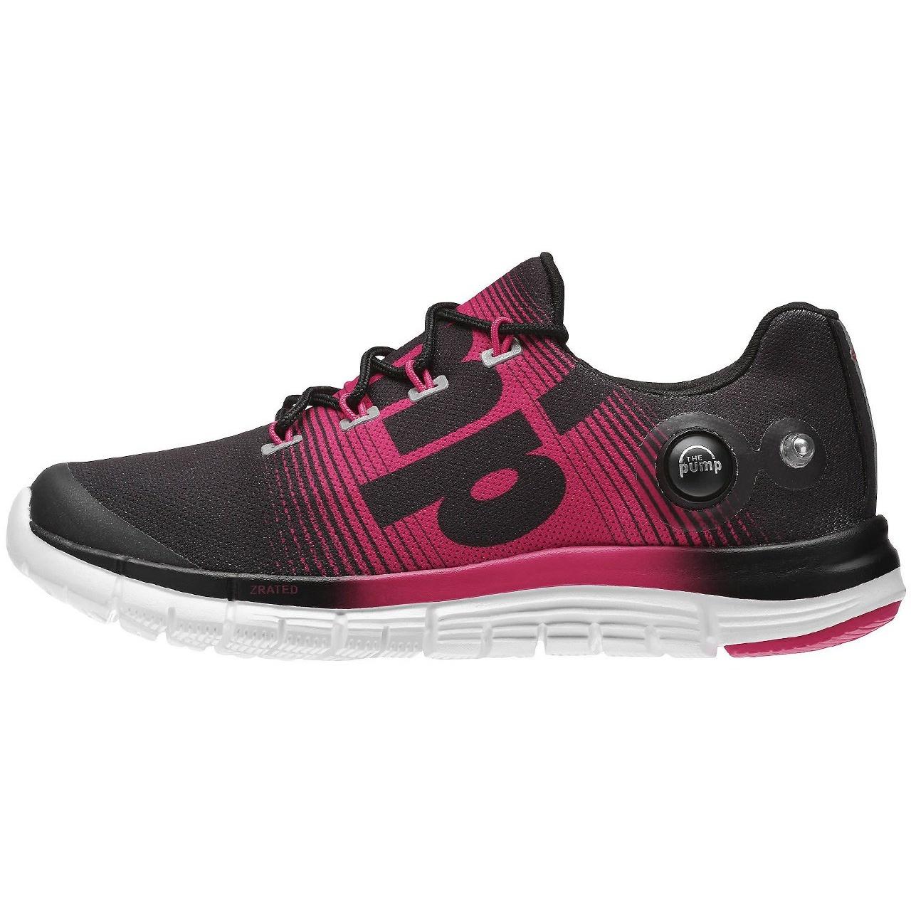 کفش مخصوص دویدن زنانه ریباک مدل Zpump Fusion کد M47890